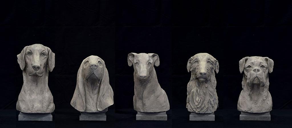 dog-lineup